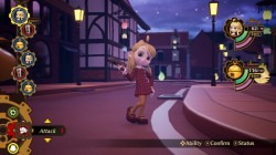 Screenshot for Destiny Connect: Tick-Tock Travelers - click to enlarge