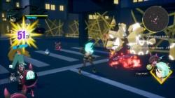 Screenshot for Dusk Diver - click to enlarge