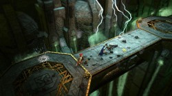 Screenshot for Warhammer: Chaosbane - click to enlarge