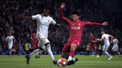 Screenshot for FIFA 20 - click to enlarge