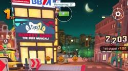 Screenshot for Mario Kart Tour - click to enlarge