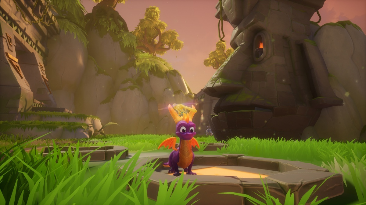Screenshot for Spyro Reignited Trilogy on PC