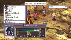 Screenshot for Disgaea 4 Complete+ - click to enlarge