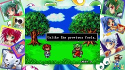 Screenshot for SEGA AGES Puyo Puyo - click to enlarge