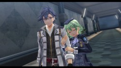 Screenshot for The Legend of Heroes: Trails of Cold Steel III - click to enlarge