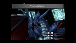 Screenshot for Final Fantasy VIII Remastered - click to enlarge