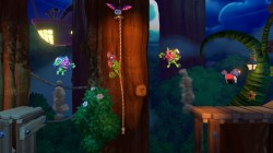 Screenshot for Yooka-Laylee And The Impossible Lair - click to enlarge