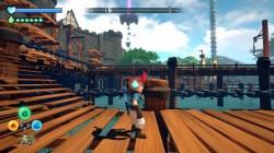 Screenshot for A Knight