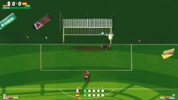 Screenshot for Golazo! - click to enlarge