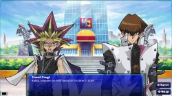 Screenshot for Yu-Gi-Oh! Legacy of the Duelist: Link Evolution - click to enlarge