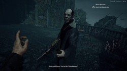 Screenshot for Call of Cthulhu - click to enlarge