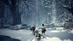 Screenshot for Monster Hunter World: Iceborne - click to enlarge
