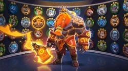 Screenshot for Might and Magic: Elemental Guardians - click to enlarge