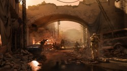 Screenshot for Call of Duty: Modern Warfare - click to enlarge