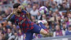 Screenshot for eFootball PES 2020 - click to enlarge