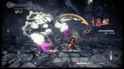 Screenshot for AeternoBlade II - click to enlarge