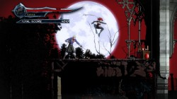 Screenshot for BloodRayne: Betrayal - click to enlarge