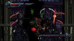 Screenshot for BloodRayne: Betrayal - click to enlarge