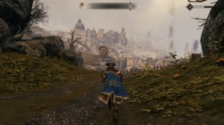 Screenshot for GreedFall - click to enlarge