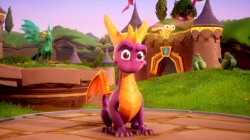 Screenshot for Spyro Reignited Trilogy - click to enlarge