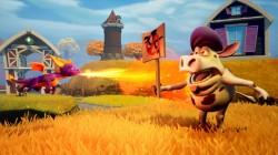 Screenshot for Spyro Reignited Trilogy - click to enlarge