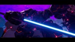 Screenshot for Daemon X Machina - click to enlarge