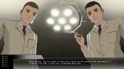 Screenshot for Bios Ex - Yami no Wakusei - click to enlarge