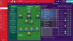 Screenshot for Football Manager 2020 - click to enlarge