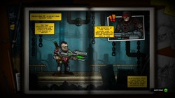 Screenshot for Fury Unleashed - click to enlarge