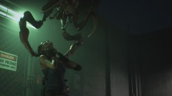 Screenshot for Resident Evil 3 - click to enlarge