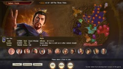 Screenshot for Romance of the Three Kingdoms XIV - click to enlarge