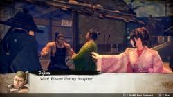 Screenshot for Katana Kami: A Way of the Samurai Story - click to enlarge