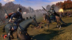 Screenshot for Total War: Three Kingdoms - A World Betrayed - click to enlarge