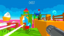 Screenshot for Bouncy Bullets - click to enlarge