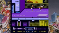 Screenshot for Double Dragon & Kunio-Kun: Retro Brawler Bundle - click to enlarge