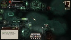 Screenshot for Sunless Sea: Zubmariner Edition - click to enlarge