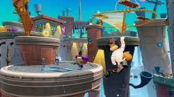 Screenshot for SpongeBob SquarePants: Battle for Bikini Bottom - Rehydrated - click to enlarge