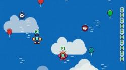 Screenshot for Super Box Land Demake - click to enlarge