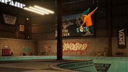 Screenshot for Tony Hawk