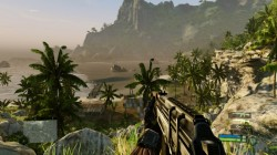Screenshot for Crysis Remastered - click to enlarge