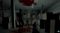 Screenshot for F.E.A.R. Extraction Point - click to enlarge