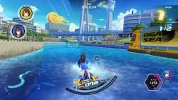 Screenshot for Kandagawa Jet Girls - click to enlarge