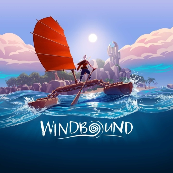 Screenshot for Windbound on PlayStation 4
