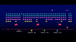 Screenshot for Space Invaders Forever - click to enlarge