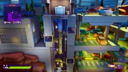 Screenshot for Worms Rumble - click to enlarge