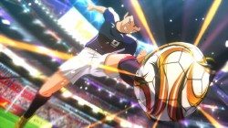 Screenshot for Captain Tsubasa: Rise of New Champions  - click to enlarge