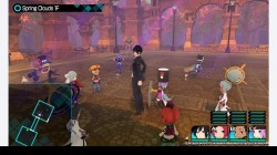 Screenshot for Conception PLUS: Maidens of the Twelve Stars  - click to enlarge