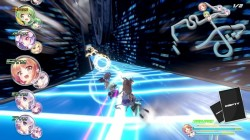 Screenshot for Gensou Skydrift - click to enlarge