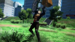 Screenshot for One Punch Man: A Hero Nobody Knows - click to enlarge