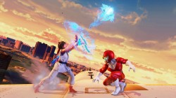 Screenshot for Street Fighter V: Champion Edition - click to enlarge